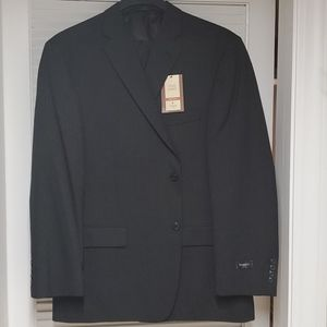 BRAND NEW Men's 2 piece suit